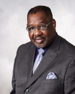 Pastor Donald Outterbridge Sr.